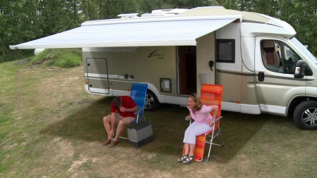 RVing Lifestyle- Great way to see America